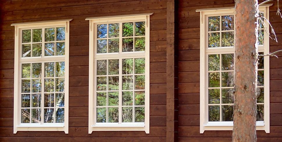 Деревянные Окна Старого Образца Купить - фото 6
